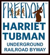 Harriet Tubman Underground Broadway